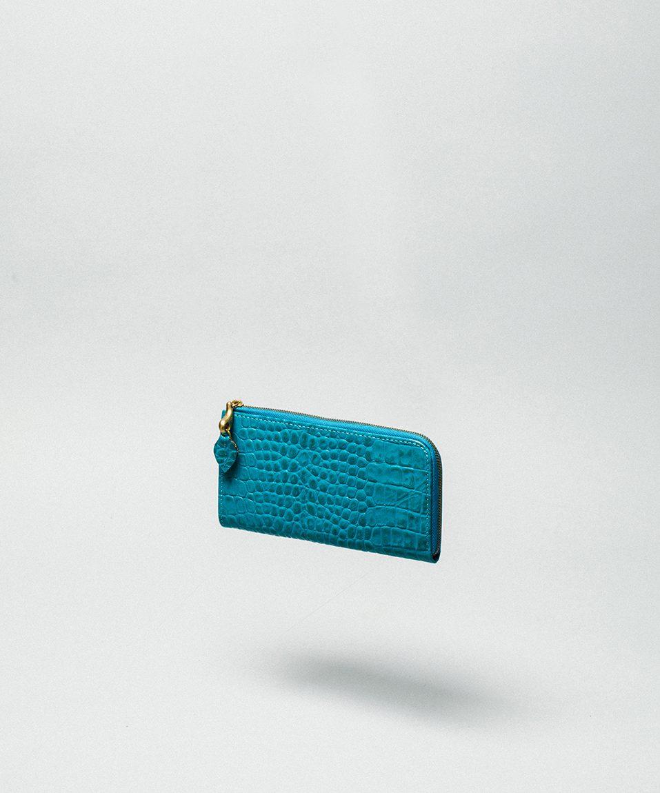 L Zip Wallet