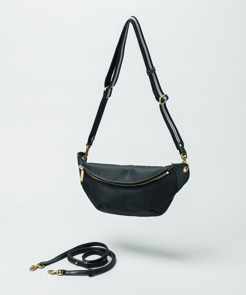 Nylon Bodybag