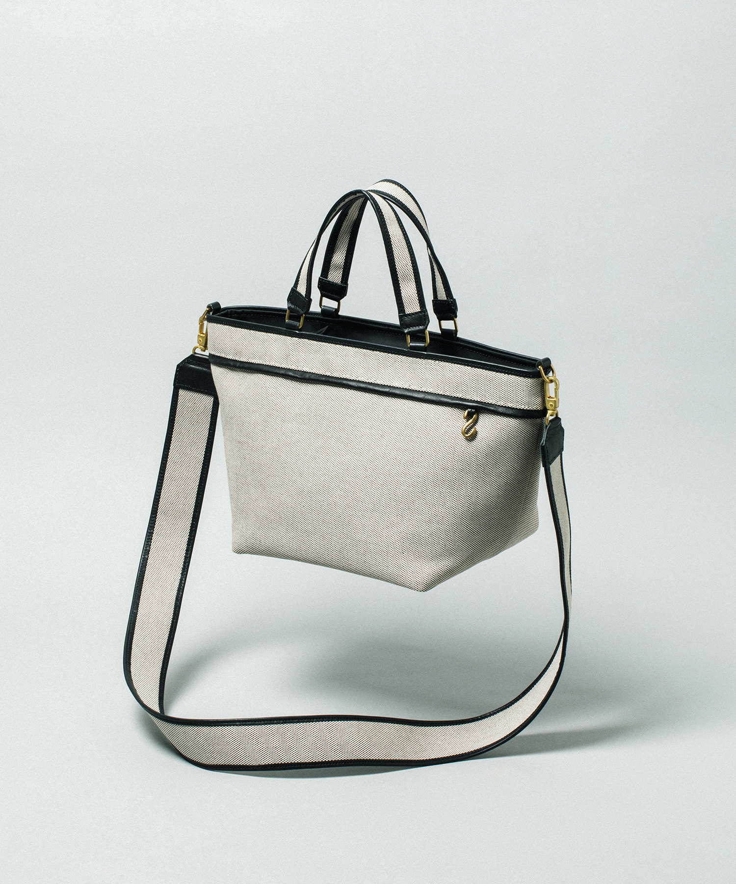 Toile Ivy Tote