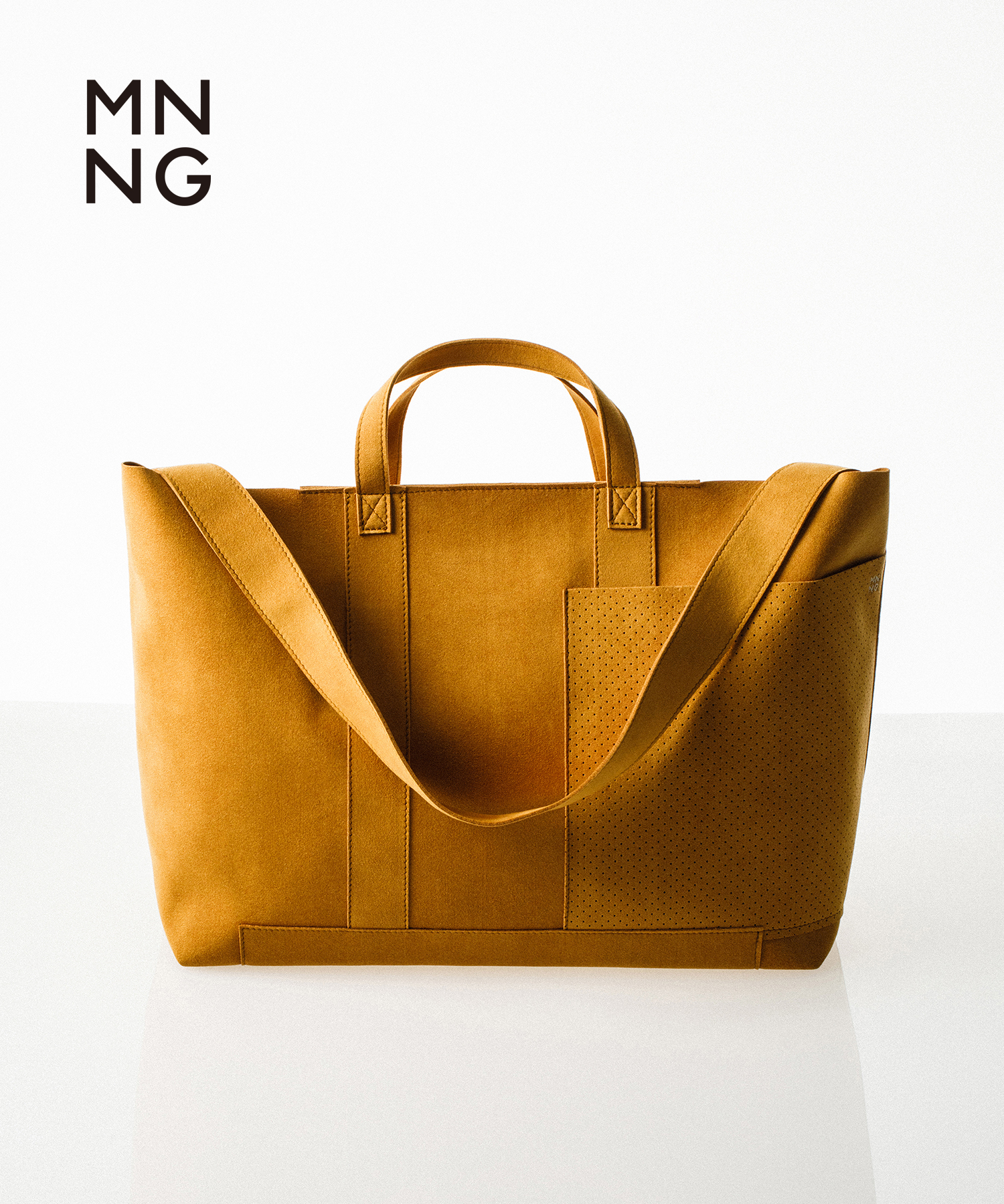Stuck Tote Large